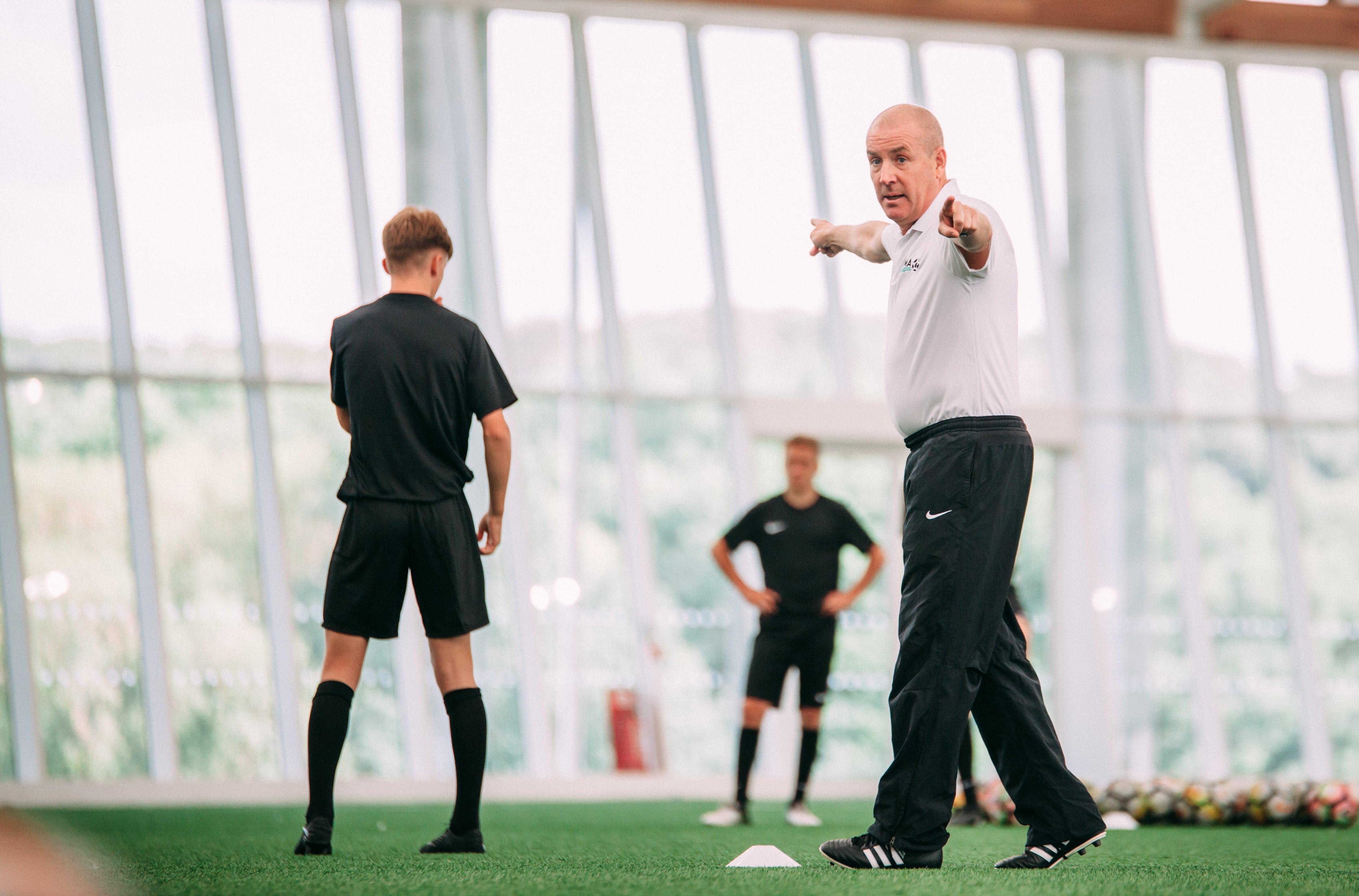 The Coaching Manual - 002