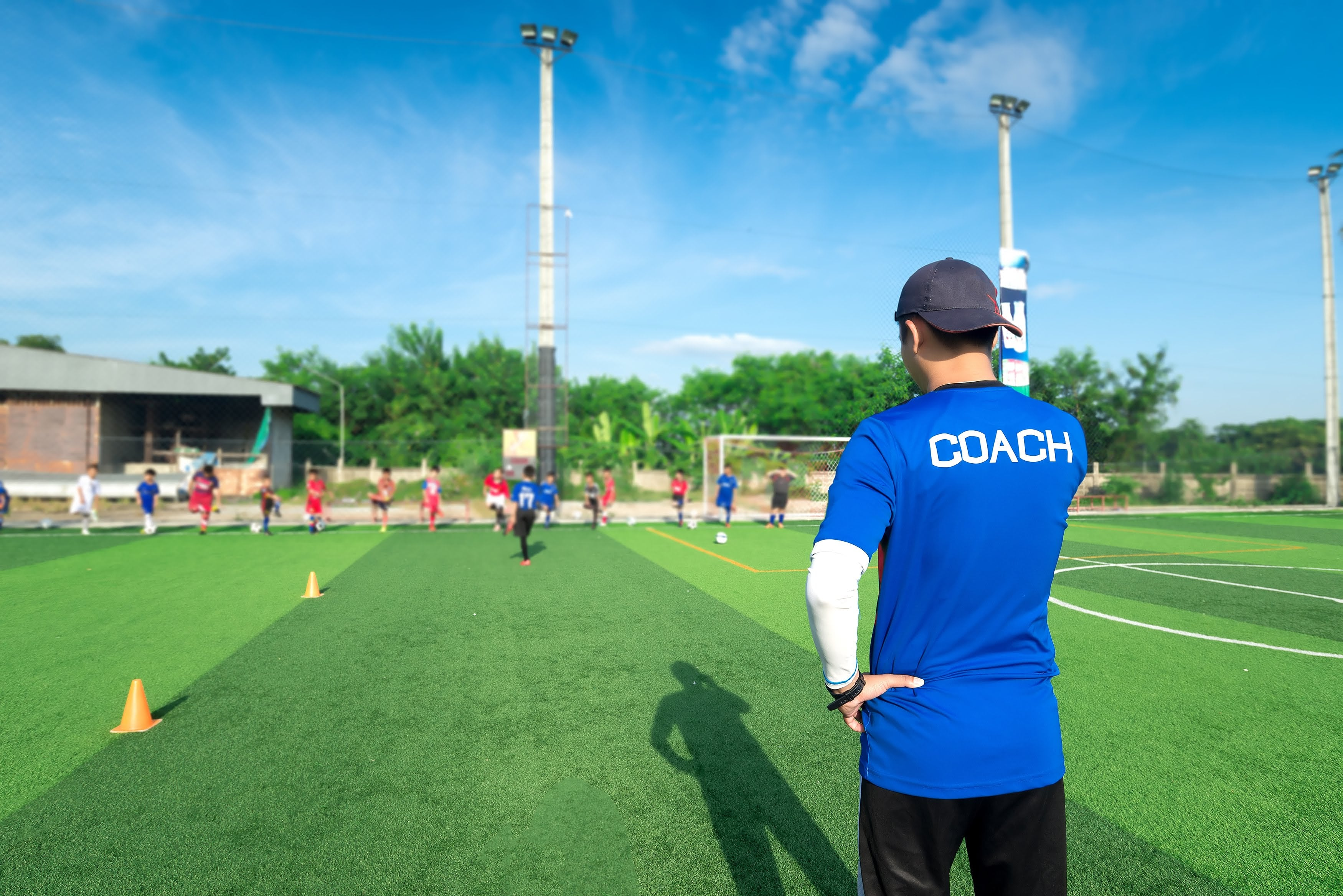 the basics of coaching the game-min