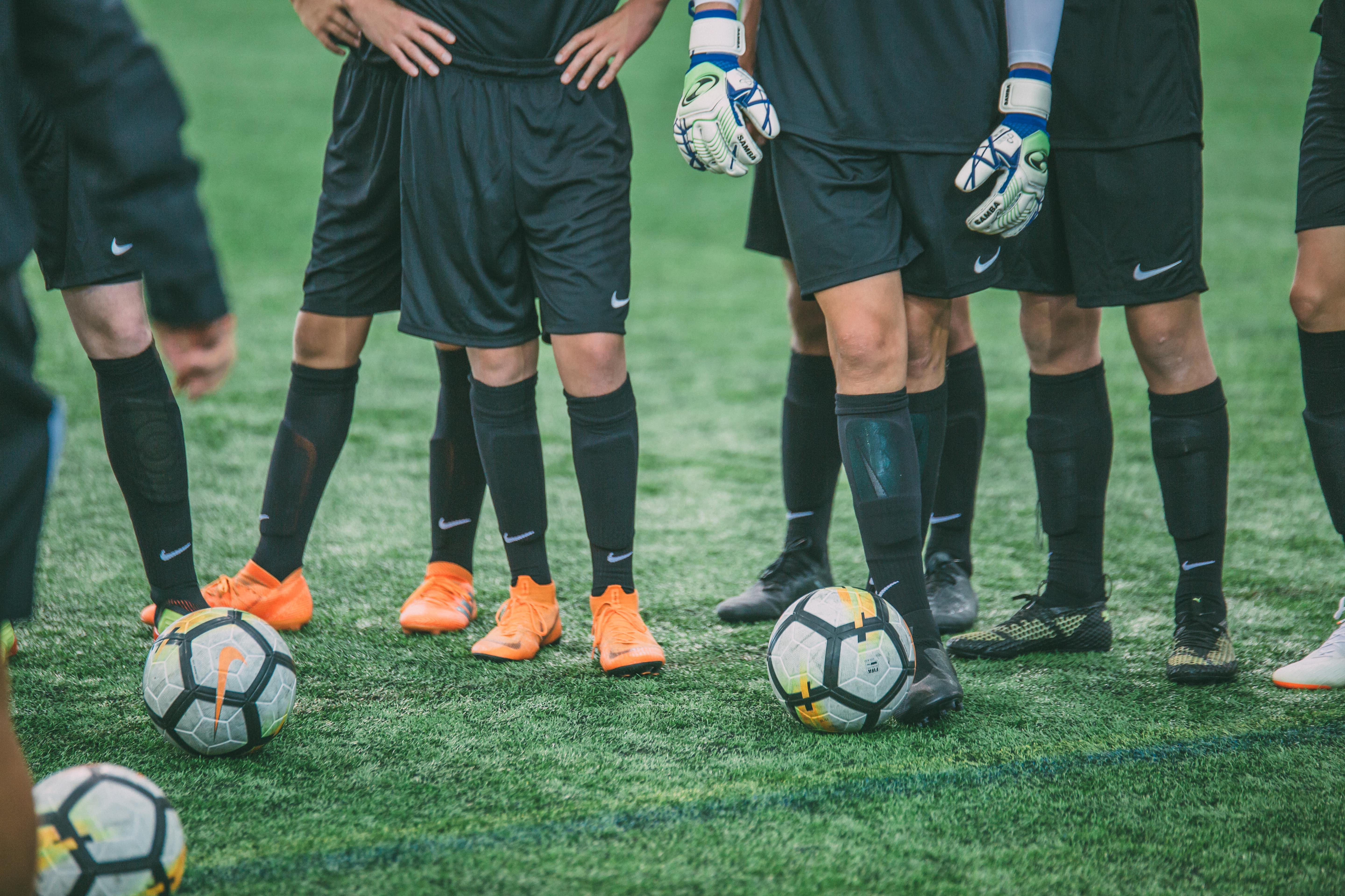 Soccer Playing Philosophy: Ultimate Guide