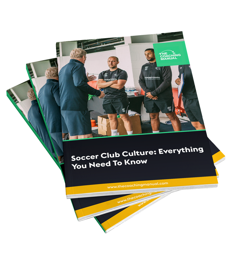 Soccer Club Culture Everything You Need To Know