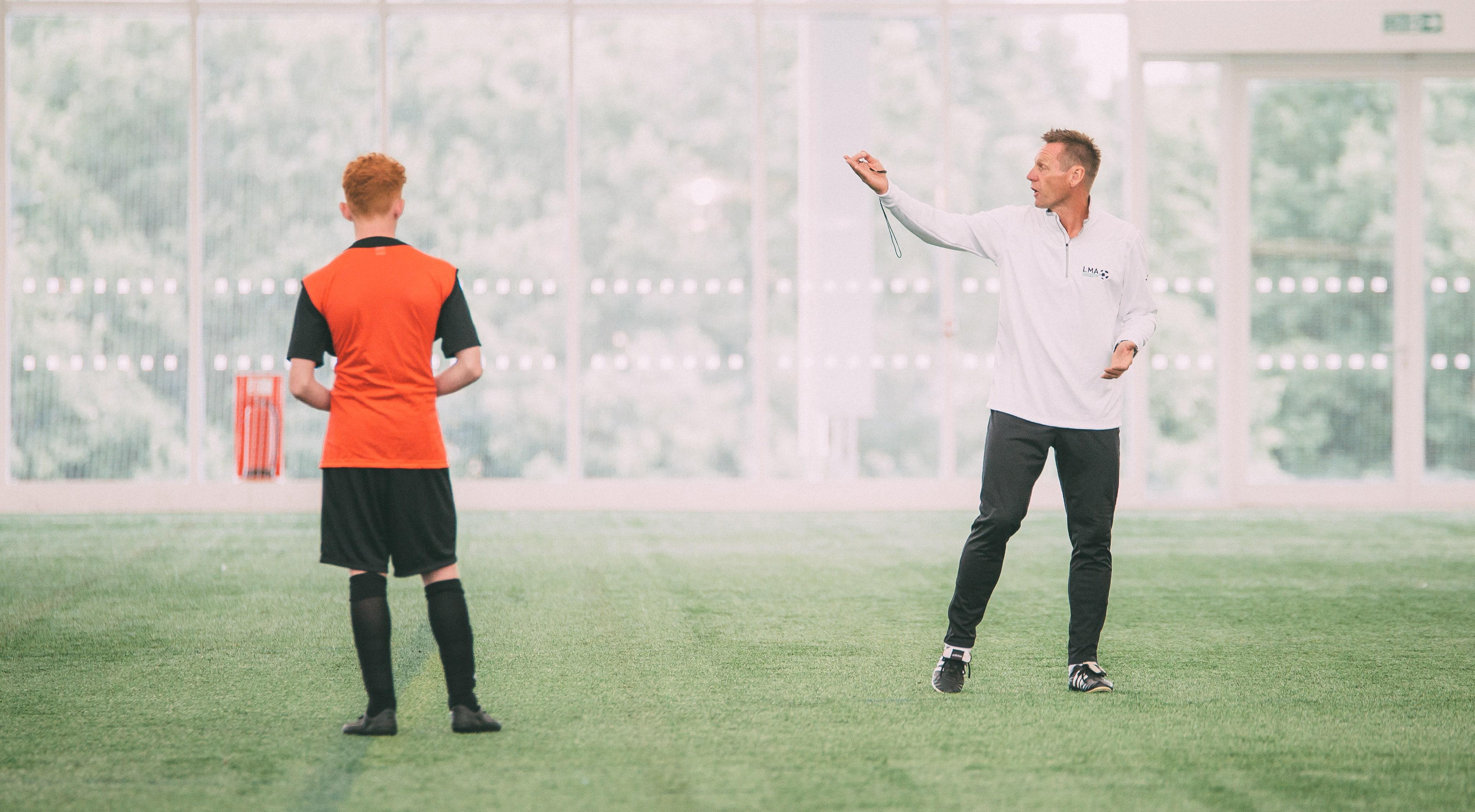 The Coaching Manual - 003