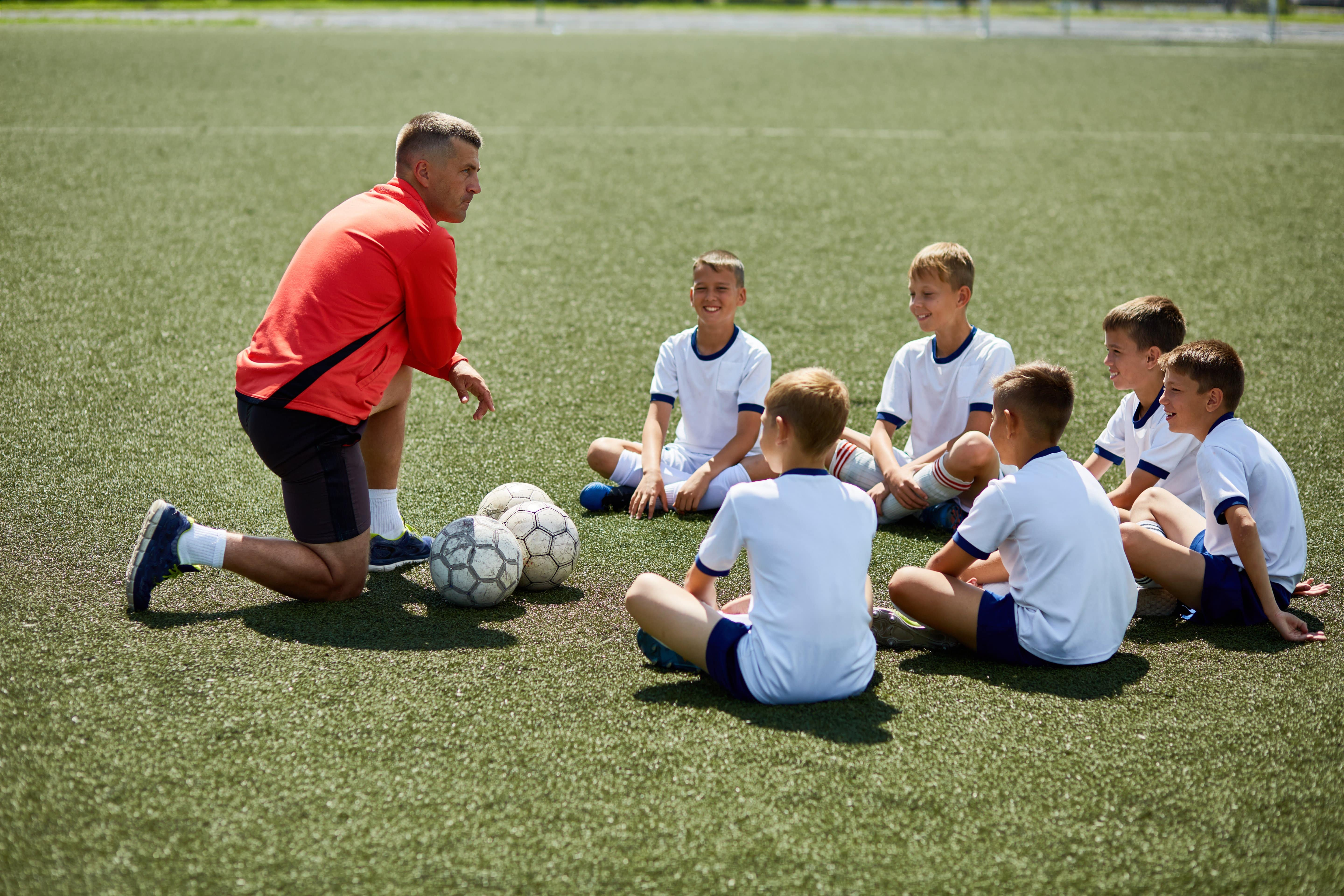 How To Plan A Coaching Session [Part 2]